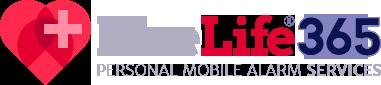 Live Life 365 Logo
